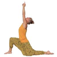 Höstnyhet – Klassisk yoga