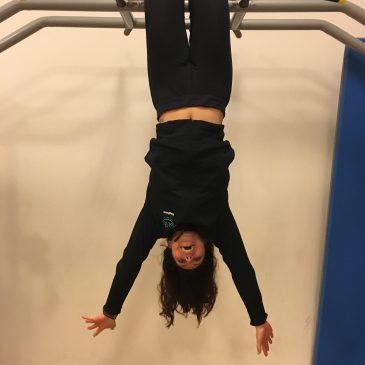 Kroppsviktsträning