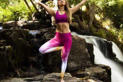 Yoga start vecka 36
