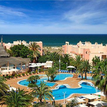 SHEgym drar söderut! Följ med oss till soliga Spanien.